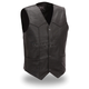 Black Top Shot Vest