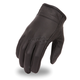 Black FI132GEL Gloves