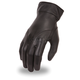 Women's Black FI114GEL Gloves