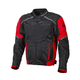 Red Influx Jacket