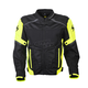 Hi-Viz Influx Jacket