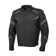 Black Phalanx Jacket