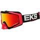 Black/Pink GOX EKS-S Goggles - 067-50100