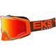 Flo Orange/Smoke GOX EKS-S Goggles - 067-50120