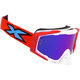 Red/White/Blue GOX EDS-S Goggles - 067-50150