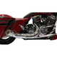 Chrome Cult 45 Collector 2-into-1 Exhaust System - 18843
