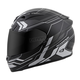 Silver EXO-R710 Transect Helmet
