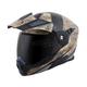 Sand EXO-AT950 Battleflage Helmet
