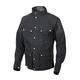 Black Birmingham Jacket