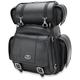 CD3600 Sissybar Bag w/Roll Bag - 3515-0171