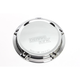 Chrome Beveled Ness-Tech Derby Cover - 03-351