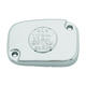 Chrome Old No.7 Master Cylinder Cover - 106-264
