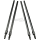 Adjustable Tapered Pushrod Set - 7016-SET