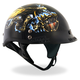 USA Eagle Glossy Helmet