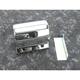 Chrome Full Coil Cover - 42-0839