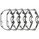 Cam Cover Gasket - C10146F5