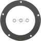 Derby Cover Gasket Kit - C10156