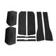 Saddlebag Inserts - LLI-09-15-HSC