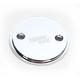 Chrome Inspection Cover - 1107-0486