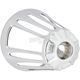 Chrome Monster Sucker Deep Cut Air Cleaner Cover - 81-103