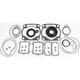 Full Engine Gasket Kit - 09-711266
