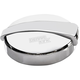 Polished Monza Gas Cap - BC406-004-SS-P