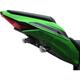 Tail Kit w/Turn Signals - 22-481-L