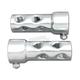 1 3/4 in. Steel V-Slot Baffles - 30-0102
