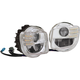 Tridium 3-Function LED Fog Light Kit - 52-916