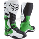 White/Green/Black Comp 8 SE Boots