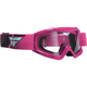Youth Pink Focus Goggles - 37-2215