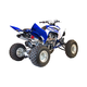 EXO ATV Series Dual Exhaust System - 13-3673