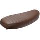 Brown Slammer Seat - BC407-027-BR