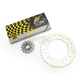 520ZRP Z-Ring Chain and Sprocket Kit - 5ZRP/116KHO029