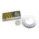 520ZRP Z-Ring Chain and Sprocket Kit - 5ZRP/114KSU029