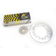 520ZRP Z-Ring Chain and Sprocket Kit - 5ZRP/116KSU031