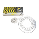 520ZRP Z-Ring Chain and Sprocket Kit - 5ZRP/114KYA024