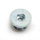 Magnetic Oil Drain Plug - 50-8335
