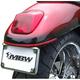 Rear LED Turn Signal Kit for 180mm Rear Tire - HDV180-RR