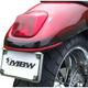 Rear LED Turn Signal Kit for 240mm Rear Tire - HDV240-RR