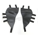 Mini Saddlebag Lid Bra - V30-108BK