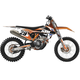 KTM FX EVO 13 Series Graphics Kit - 19-01512
