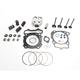 Stainless Piston Conversion Kit (.395