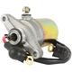 Starter Motor - SCH0010