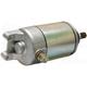 Starter Motor - SMU0281