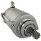 Starter Motor - SMU0433