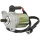 Starter Motor - SND0505