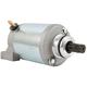 Starter Motor - SND0502
