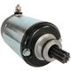 Starter Motor - SND0482