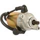 Starter Motor - SMU0284